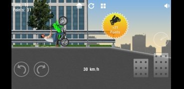 Moto Wheelie imagem 4 Thumbnail