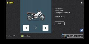 Moto Wheelie imagem 5 Thumbnail