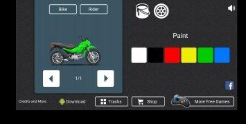 Moto Wheelie imagem 6 Thumbnail