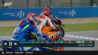 MotoGP bild 3 Thumbnail