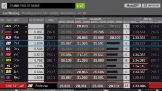 MotoGP imagen 4 Thumbnail