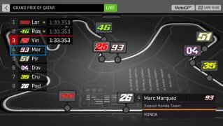 MotoGP image 5 Thumbnail