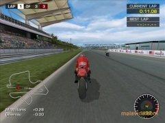 MotoGP 2 bild 2 Thumbnail
