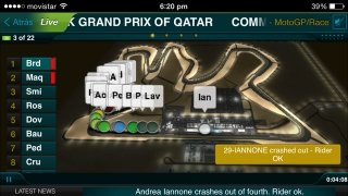 MotoGP Live Experience 2016 imagem 4 Thumbnail