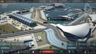 Motorsport Manager image 2 Thumbnail