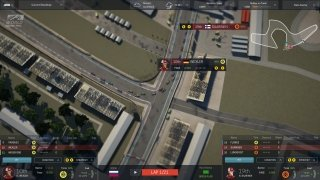 Motorsport Manager bild 8 Thumbnail