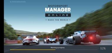 Motorsport Manager Online image 2 Thumbnail