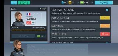 Motorsport Manager Online image 4 Thumbnail