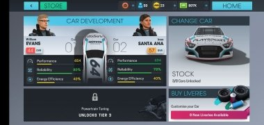 Motorsport Manager Online image 5 Thumbnail