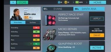 Motorsport Manager Online image 6 Thumbnail