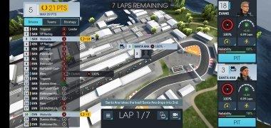 Motorsport Manager Online image 8 Thumbnail