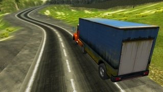 Mountain Truck Simulator image 2 Thumbnail