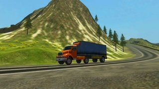 Mountain Truck Simulator immagine 3 Thumbnail