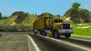 Mountain Truck Simulator image 4 Thumbnail