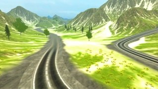 Mountain Truck Simulator immagine 5 Thumbnail