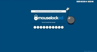 Mouselock immagine 3 Thumbnail