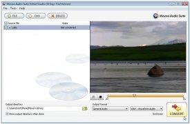 Movavi Audio Suite imagem 5 Thumbnail