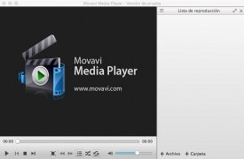 Movavi Media Player bild 1 Thumbnail