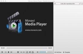 Movavi Media Player image 1 Thumbnail