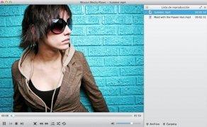 Movavi Media Player image 3 Thumbnail