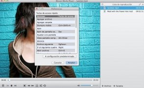 Movavi Media Player bild 4 Thumbnail