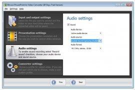 Movavi PowerPoint to Video Converter Изображение 3 Thumbnail