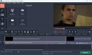 Movavi Video Editor imagen 5 Thumbnail