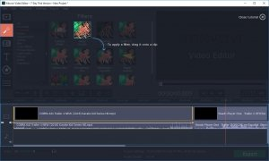 Movavi Video Editor image 6 Thumbnail