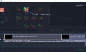 Movavi Video Editor imagen 6 Thumbnail