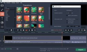 Movavi Video Editor imagen 8 Thumbnail