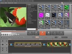 Movavi Video Suite bild 2 Thumbnail