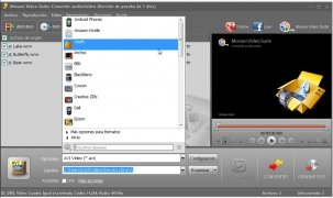 Movavi Video Suite image 3 Thumbnail