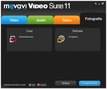 Movavi Video Suite bild 6 Thumbnail