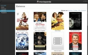 MoviePanda imagen 6 Thumbnail