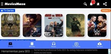 MoviesMaza image 1 Thumbnail