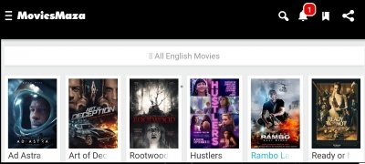 MoviesMaza image 3 Thumbnail