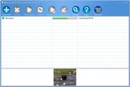 MovieTaxi PSP imagem 1 Thumbnail
