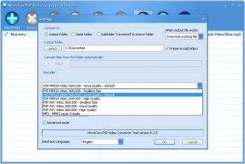 MovieTaxi PSP imagem 3 Thumbnail