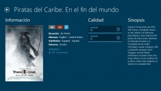Movistar TV imagen 3 Thumbnail