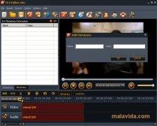 Moyea FLV Editor image 4 Thumbnail