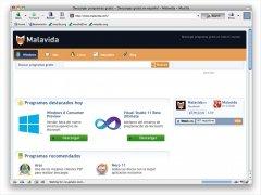 Mozilla imagen 1 Thumbnail