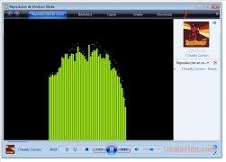 MP3 Codec Изображение 1 Thumbnail