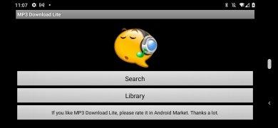 MP3 Download Lite image 4 Thumbnail