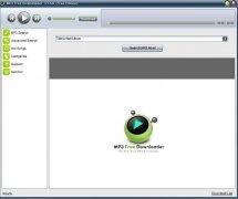 MP3 Free Downloader imagen 1 Thumbnail