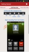 MP3 InCall Recorder & Voice immagine 1 Thumbnail
