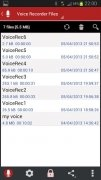 MP3 InCall Recorder & Voice Изображение 5 Thumbnail