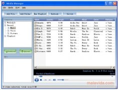MP3 Player Utilities image 2 Thumbnail