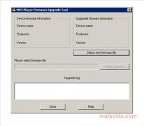 MP3 Player Utilities imagem 3 Thumbnail