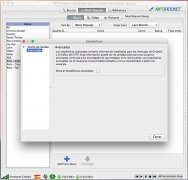 MP3 Rocket image 2 Thumbnail