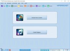 MP3 Rocket imagen 5 Thumbnail